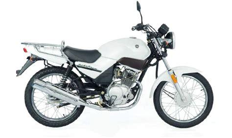 Lista de precios de motos honda en mexico