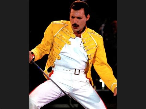 Lista: Doce canciones para recordar a Freddie Mercury