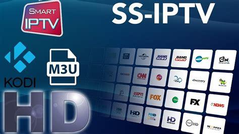 Lista IPTV 2017 Atualizada Canais HD M3u ????SUPER LISTA IPTV ...