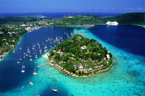 Lista: Islas que son Paises!