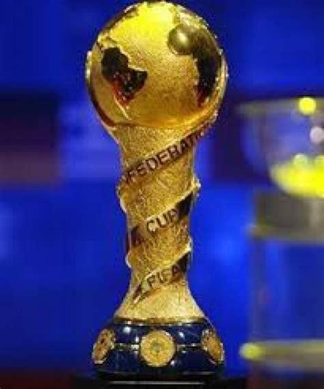 Lista: Las 7 Copas De Futbol Mas Importantes Del Mundo