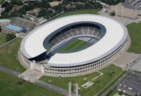 Lista: Los Estadios del Mundial de Fútbol de 2006 en Alemania