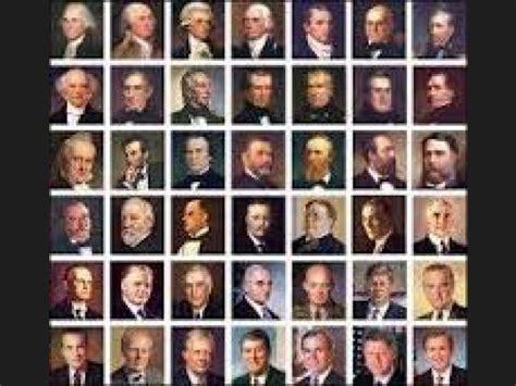 Lista: Los mejores presidentes de los Estados Unidos