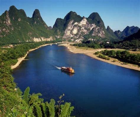 Lista: Los paisajes mas bellos del mundo