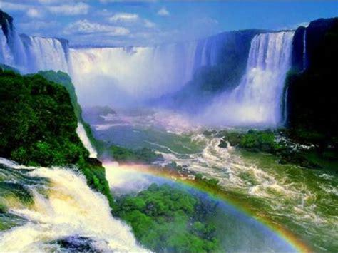 Lista: Los paisajes mas bonitos del mundo