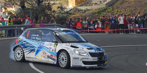 Lista Oficial de Inscritos Rally Islas Canarias 2016 · A ...