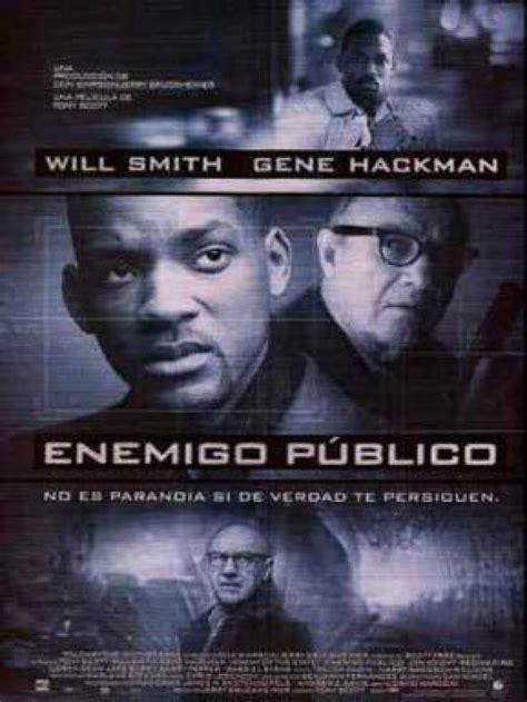 Lista: Películas de Will Smith