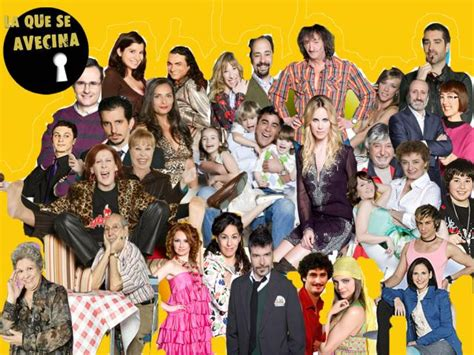 Lista: personaje mas odiado la que se avecina sexta temporada