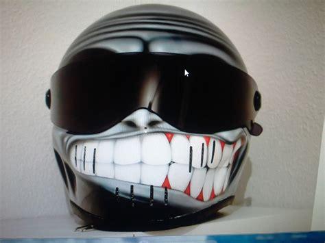 Lista: Top 5 cascos de moto con diseños más originales