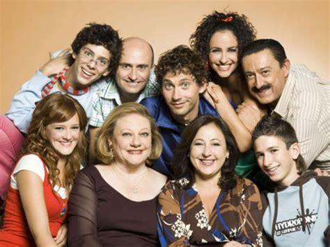 Lista: Tu serie española favorita
