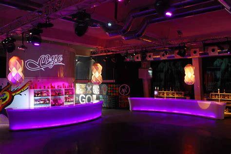 Lista y entradas Discoteca MYA UMBRACLE Valencia 2018