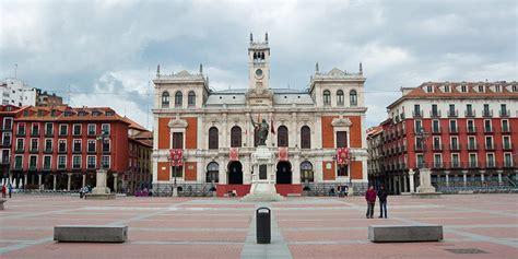 Listados de auxiliares del Ayuntamiento de Valladolid ...