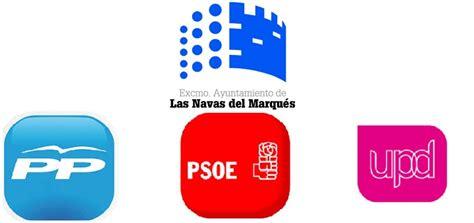 Listas Elecciones Municipales 2015 - Cosas de un Pueblo