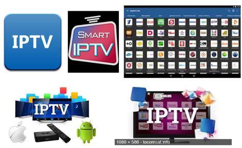 Listas IPTV: Las mejores Listas IPTV 2018 Actualizadas y ...