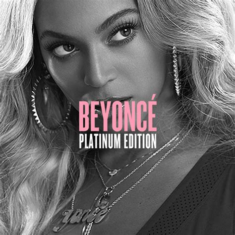 Listen To Beyonce's