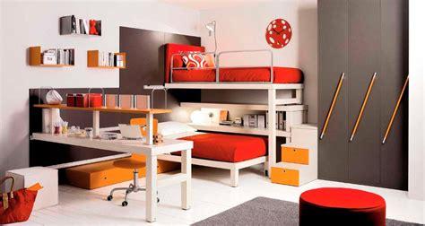 Literas modulares para habitaciones pequeñas :: Imágenes y ...