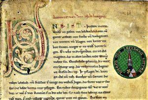 Literatura medieval | Qué es, características, temas ...