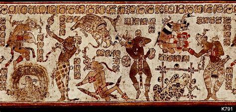 Literatura y Mundo Maya: septiembre 2010