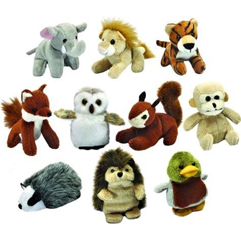Little Animals Toys