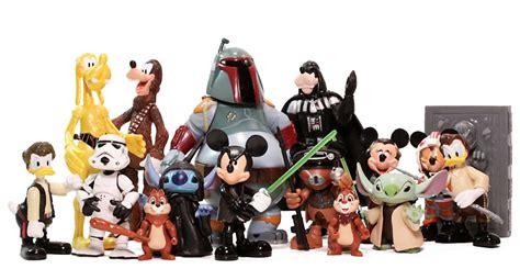 Little Fireflies: Semana Star Wars: Merchandising.