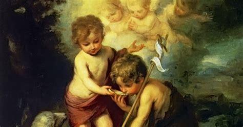 LITURGIA CATÓLICA, DIVINO TESORO: Guion: Nacimiento de San ...