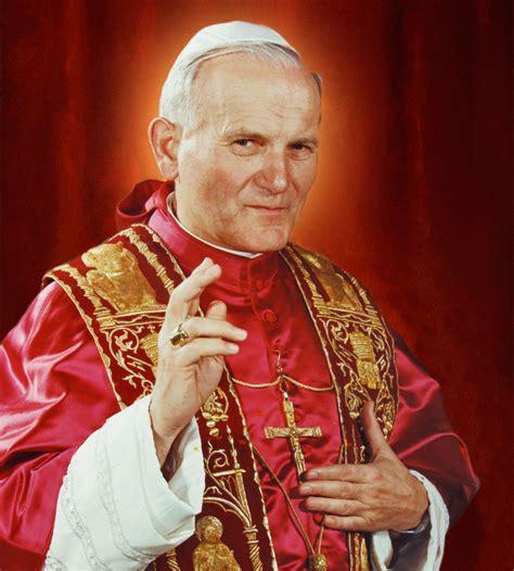 LITURGIA CATÓLICA, DIVINO TESORO: Himno a San Juan Pablo II