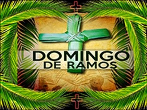 Liturgia de 09.04.2017 - Domingo de Ramos - YouTube