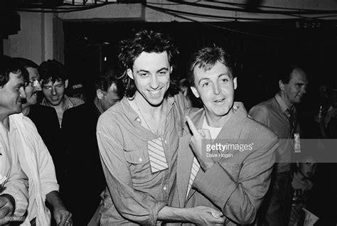Live Aid  concert    The Paul McCartney Project   The Paul ...