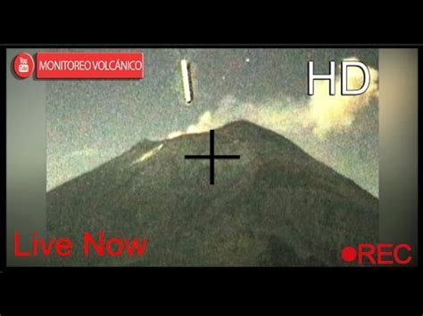 LIVE CAM / VOLCANO / UFO WATCH   YouTube