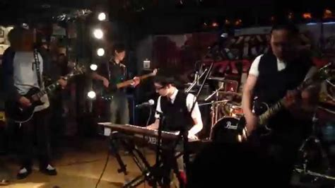 [live] Korean Skinhead Reggae band, Pegurians 페규리안스 - YouTube