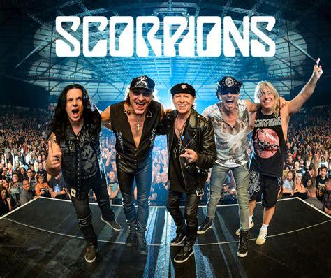 Live — Scorpions