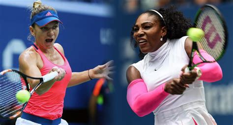 Live Score: Simona Halep vs. Serena Williams - US Open ...