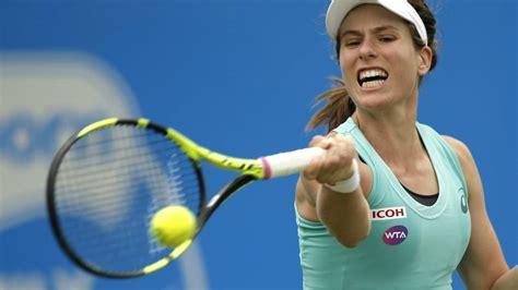 Live Tennis: Eastbourne   Day Four   BBC Sport