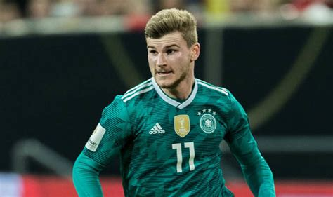 Liverpool News: Timo Werner to snub Real Madrid for £88m ...