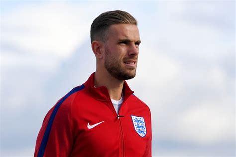 Liverpool's Jordan Henderson to captain England ...