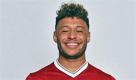 Liverpool Transfer News: Reds announce Alex Oxlade ...