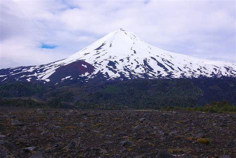 Llaima - Wikipedia