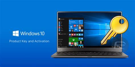 Llave de Windows 10 - Descargar Programas Gratis