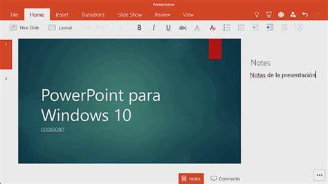 Llega Office para Windows 10 — Word, Excel y PowerPoint ...