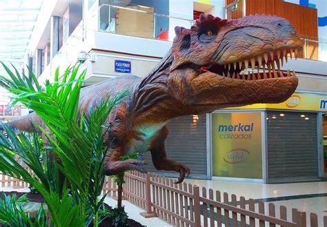 Llegaron los dinosaurios | Protagonistas VIP Cantabria