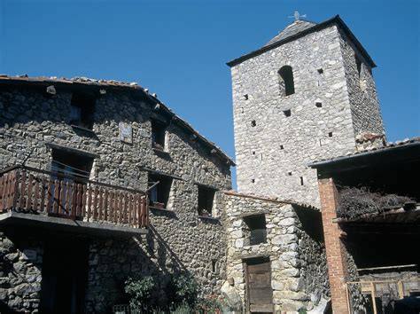 Lles de Cerdanya | Guia de Municipis | Catalunya.com