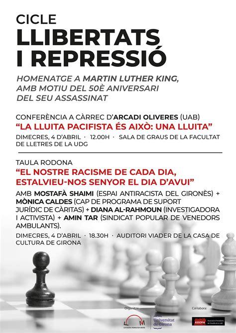 Llibertats i repressió