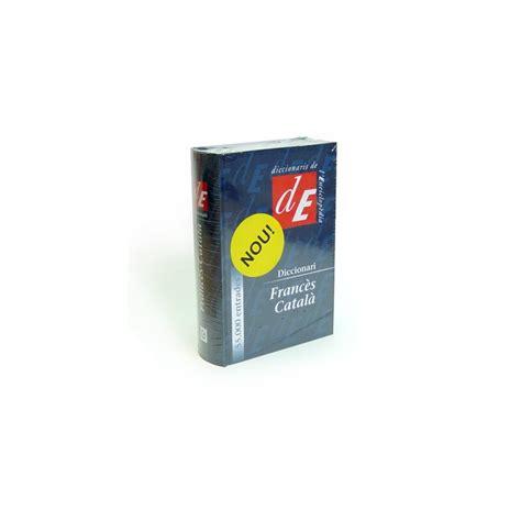 Llibre Diccionari català francès nou   ProductesdelaTerra.CAT