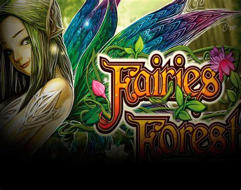 lll Jugar Fairies Forest Tragamonedas Gratis sin Descargar ...