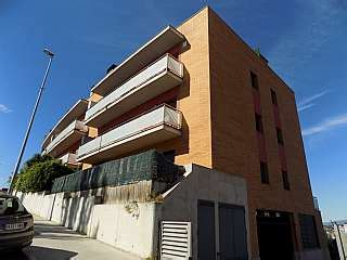Lloguer aparcament a Franqueses del Vallès (Les) - habitaclia