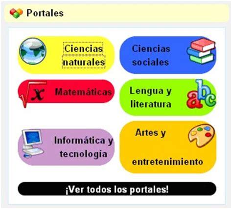 Lluvia de ideas educativas: Recursos educativos