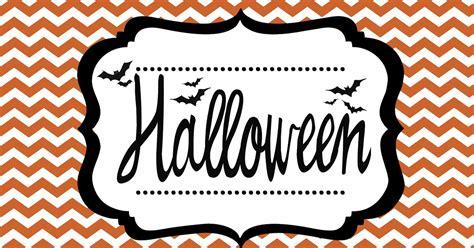 LLUVIA DE IDEAS: Recursos: Ideas para decorar en Halloween