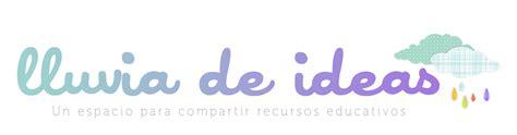 LLUVIA DE IDEAS: Recursos: Propuestas e ideas para decorar ...