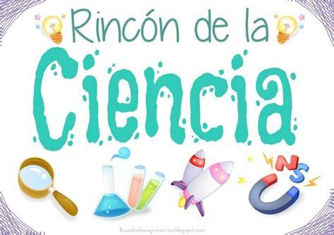 LLUVIA DE IDEAS: Recursos: TICs sobre Ciencia y ...