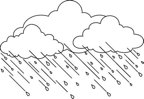lluvia dibujo   Buscar con Google | Interpretación ...